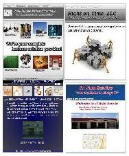 Multiple Website Example Picture
